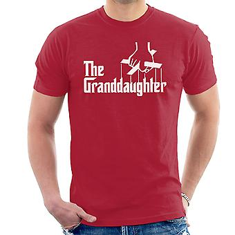 The Godfather The Granddaughter Men's T-Shirt
