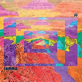 Ju - Summa [CD] USA import