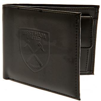 West Ham United businesscard portemonnee