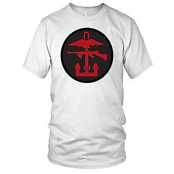 Forze congiunte combinato Ops Ladies T Shirt