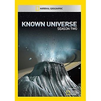 Bekannte Universum: Staffel 2 [DVD] USA import
