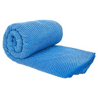 Trespass Sodden microfibra asciugamano di campeggio