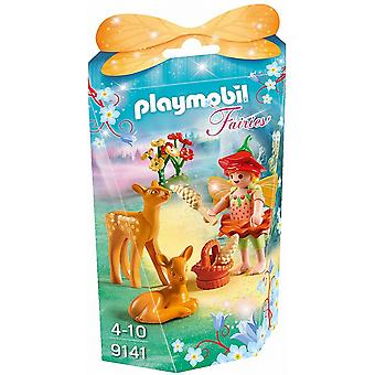 Playmobil 9141 feeën cijfers