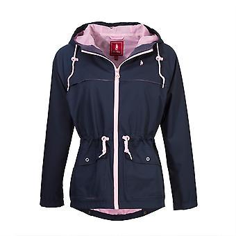 Jack Murphy Womens/Ladies Maple Lightweight Waterproof Casual Jacket