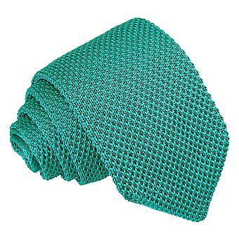 Krikand strikkede slanke slips