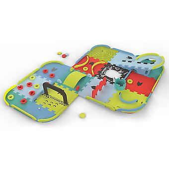 Tatamiz marmer instellen Foam puzzel Mat (TTMZ108)