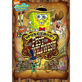SpongeBob SquarePants Movie Poster (11 x 17)