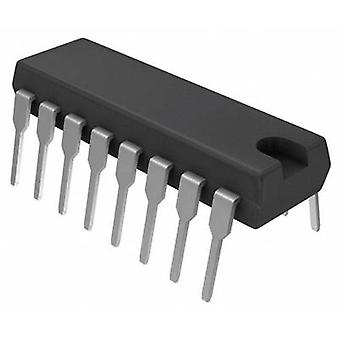 AM26LS33ACN Interface IC-mottakere RS422, RS423 0/4 PDIP 16
