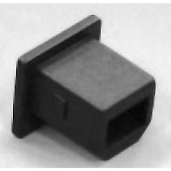 Kunststoffkappe USB-WA PCCA Würth Elektronik Content: 1 PC
