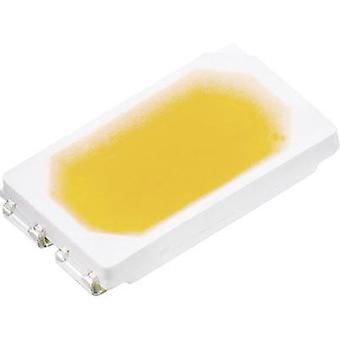 Würth Elektronik 158563450 SMD LED PLCC4 Daylight white 120 ° 3.2 V