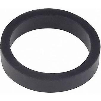 H0 tractie banden 10-delige set Roco 40072 16,5-19 mm