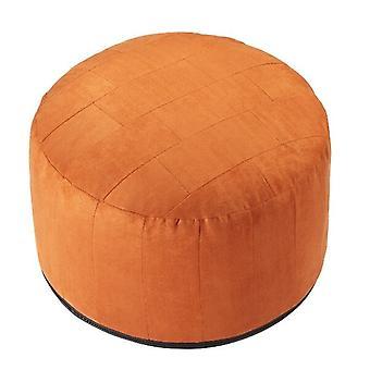 Floor cushion seat stool 34 x 50 x 50 with filling cushions ALKA Terra