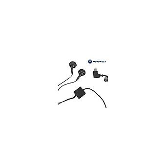 Motorola Assy Music / Ent Headset HS Stereo S/E Mic Micro USB S280