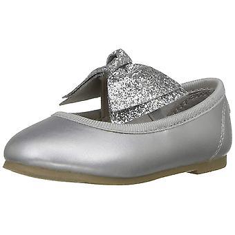 Kids Carter's Girls Anora Slip On Loafers
