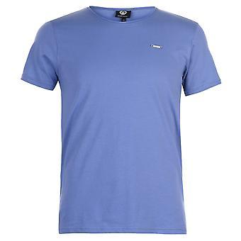 Born Rich Mens Cristiano T Shirt Crew Neck Tee Top Short Sleeve Round