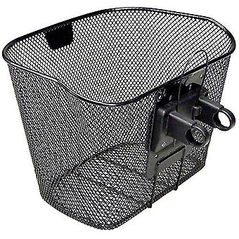 KLICKfix fixed basket front bicycle basket