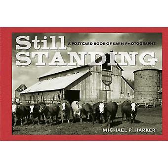 Still Standing - een boek van de briefkaart van schuur foto's door Michael P. Har