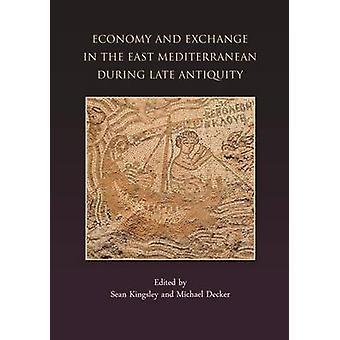 Ekonomi och börs i östra Medelhavet under senantiken-