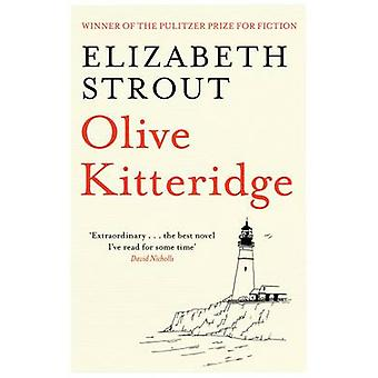 Olive Kitteridge - A Novel in Stories by Elizabeth Strout - 9781849831