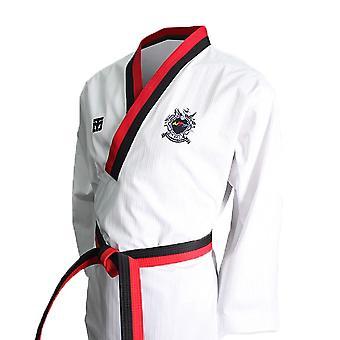 Mooto Taebek Poomsae Poom Uniform