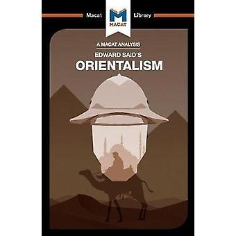 Orientalism by Riley Quinn - 9781912127948 Book