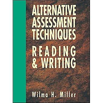 Alternative Analyse-Techniken für Leseverständnis und schriftlicher Ausdruck