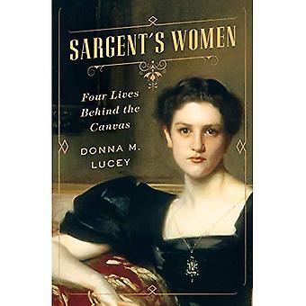 Sargents kvinnor