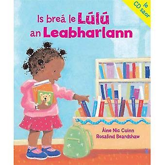 Er brea le Lulu en Leabharlann