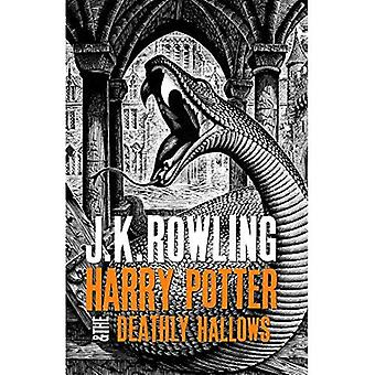 Harry Potter and the Deathly Hallows (Harry Potter 7 Adult Edition)