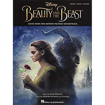 Belle en het beest: Music from the Motion Picture Soundtrack