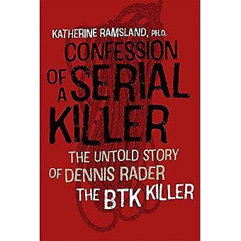 Bekentenis van een seriemoordenaar: The Untold Story of Dennis Rader, de BTK-moordenaar