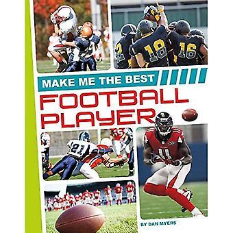 Faites-moi le meilleur joueur de Football (faites-moi le meilleur athlète)