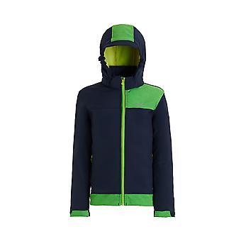 Regata de los cabritos chaqueta Softshell de Astrox