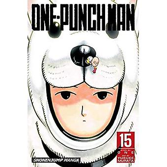 One-Punch Man, Vol. 15 (One-Punch Man)