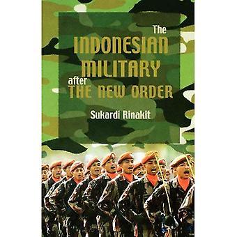 Das indonesische Militär nach der neuen Ordnung