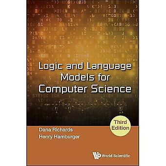 Logique et langage modèles For Computer Science (3e édition)