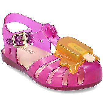 Melissa Aranha Viii 3170452492 chaussures universelles pour nourrissons d'été