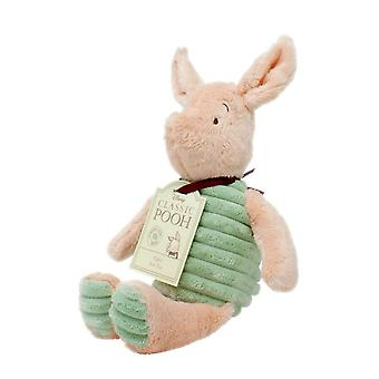 Rainbow Designs - Piglet - Hundred Acre Wood - Soft Toy
