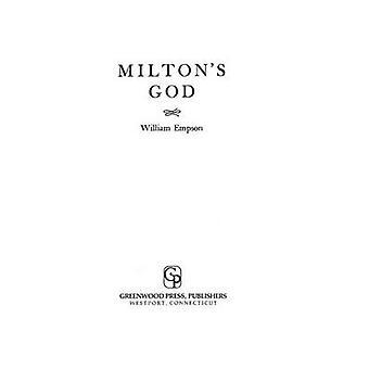 الله ميلتونس ب Empson & ويليام