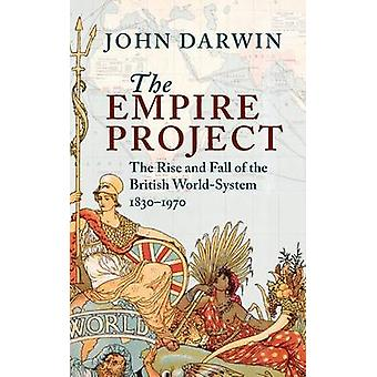 Empire Project von John Darwin