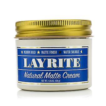 Natural Matte Cream (mediu de așteptare mată finisaj solubil în apă)-120g/4.25 Oz