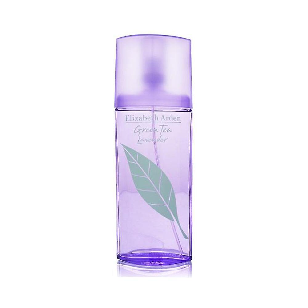 Elizabeth Arden Green Tea Lavender Eau de Toilette Spray 100ml