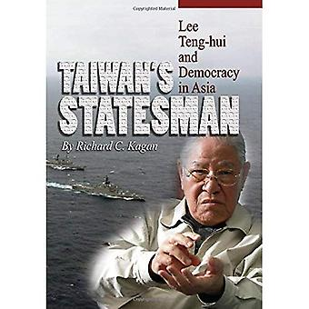 Homme d'état de Taïwan