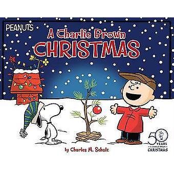 A Charlie Brown Christmas by Charles M Schulz - Tina Gallo - Scott Je