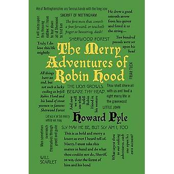 The Merry Adventures of Robin Hood by Howard Pyle - 9781626866089 Book