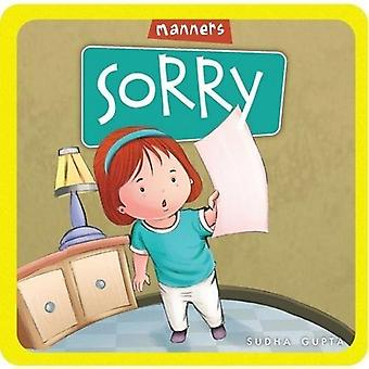 Sorry by Sorry - 9788131939970 Book
