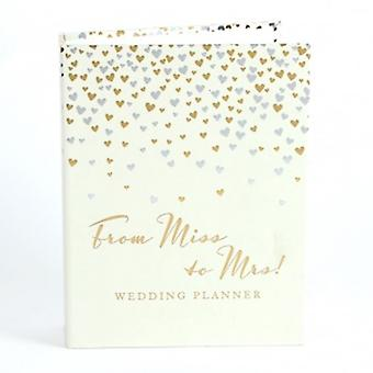 Amore Wedding Planner From Miss To Mrs
