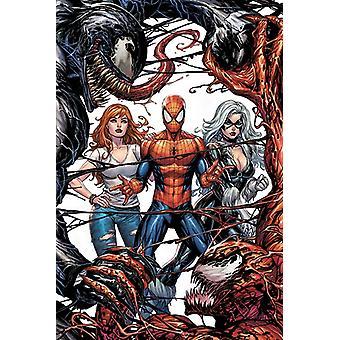 Venom Venom & carnage maxi affiche