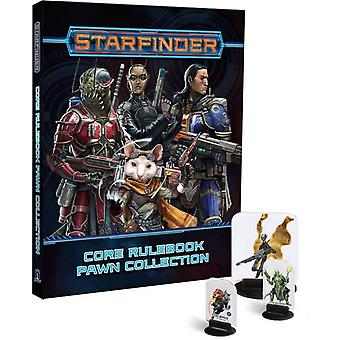 Starfinder RPG - Core Rulebook Pawn Collection