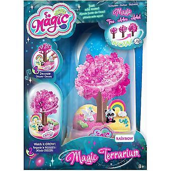 Canal Toys So Magic DIY Terrarium Kit Rainbow***